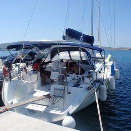 Beneteau Cyclades 50 | Rinia