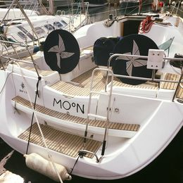Jeanneau Sun Odyssey 39 | MOoN