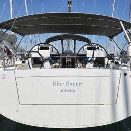 Hanse 505 | Blue Bonnet af Lovnas