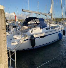 Bavaria Cruiser 34 | Anne