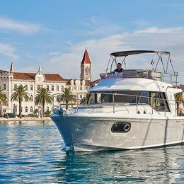 Beneteau Swift Trawler 30 | Odysseus