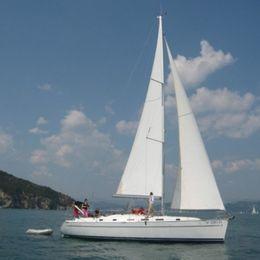 Beneteau Cyclades 43 | Tecno Sail