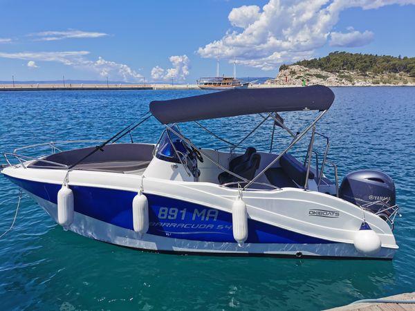 Barracuda 545   Barracuda 2