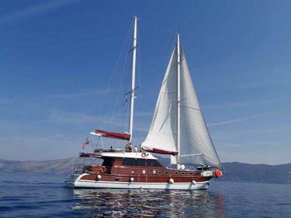 Gulet 88   Adriatic Holiday