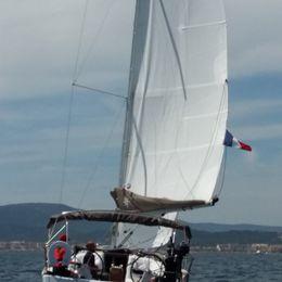 Jeanneau Sun Odyssey 349 | Colibri