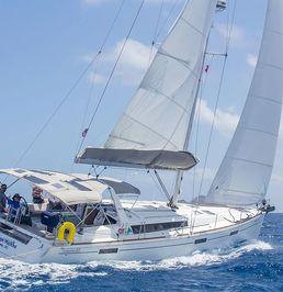Beneteau Oceanis 45 | Dream Machine