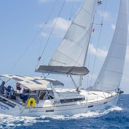 Beneteau Oceanis 45 | Dream Machine