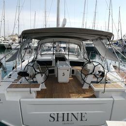 Beneteau Oceanis 51 | Shine