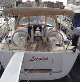 Dufour 405   Legolas