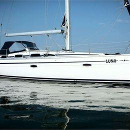 Bavaria 40 Cruiser   Luna