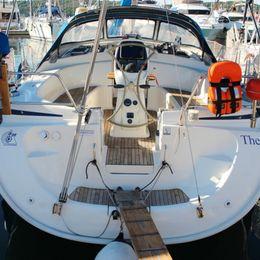 Bavaria 46 Cruiser | Thetis
