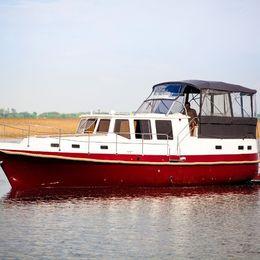 Nautiner Yachts 40.2 | Aft