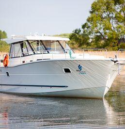 Nautica 1300 | VIP