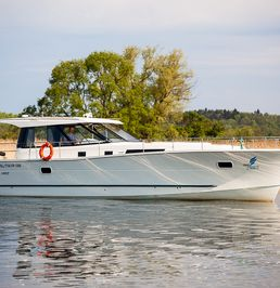 Nautica 1300 | Exlusive