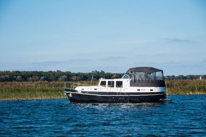 Nautiner Yachts 40.3 | Aft