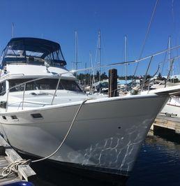 Bayliner 3888 | Ocean Pearl