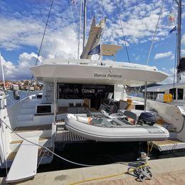 Dufour 48 | Bahia Serena