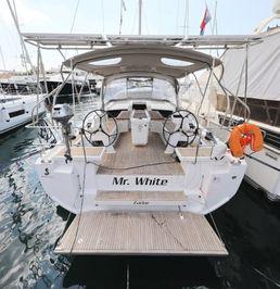 Beneteau Oceanis 46 | Mr. White