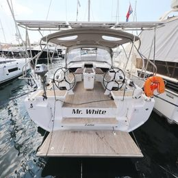 Beneteau Oceanis 46   Mr. White