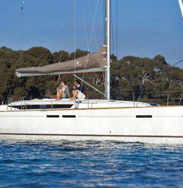 Jeanneau Sun Odyssey 449   Timaria 4
