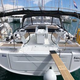 Beneteau Oceanis 46 | Sara