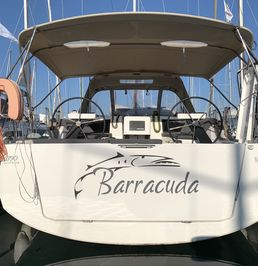 Dufour 390 | Barracuda