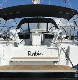 Beneteau Oceanis 46 | Rabia