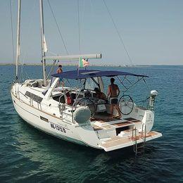 Beneteau Oceanis 45 | Senza Pensieri 3