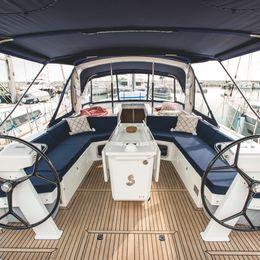 Beneteau Oceanis 51 | Aphros