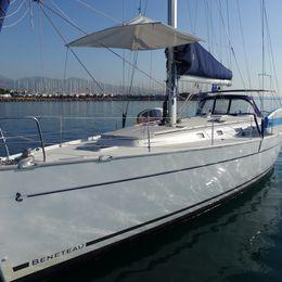 Beneteau Cyclades 50 | Lucky Dice