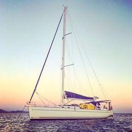Beneteau Cyclades 50 | Roulette