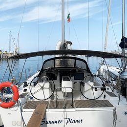 Dufour 460 | Summer Planet