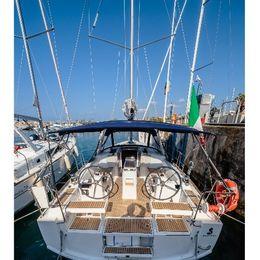 Beneteau Oceanis 35.1 | New