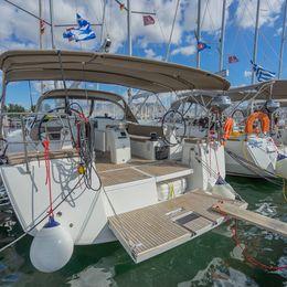 Jeanneau Sun Odyssey 490   Sea Safari