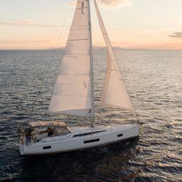 Beneteau Oceanis 51 | Viennastar