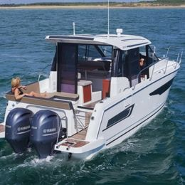 Jeanneau Merry Fisher 895 | Fast and Furious