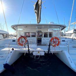 Lagoon 450 F | Irena