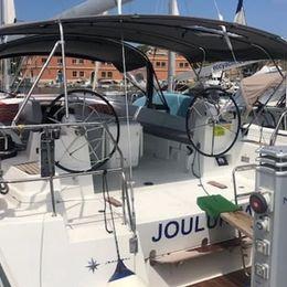Jeanneau 54 | Joulukka - Tenerife