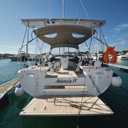 Beneteau Oceanis 46 | Antonela M.