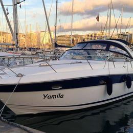 Bavaria 33 Sport | Yamila