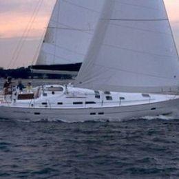 Beneteau Oceanis Clipper 423   Pegaso