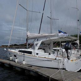 Beneteau Oceanis 38.1 | Loviisa