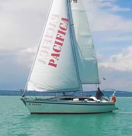 Jeanneau Rush 31   Pacifica