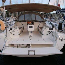 Dufour 410 | Lulu
