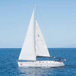 Beneteau Cyclades 50 | White Sea