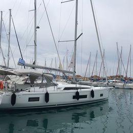 Beneteau Oceanis 46 | Ellaida