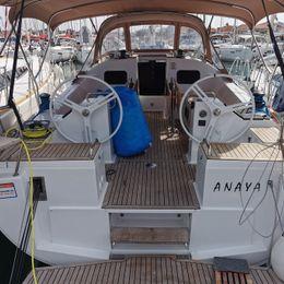 Elan 45 | Anaya