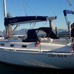 Ronautica 400 | Peronato