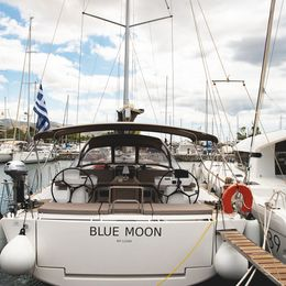 Dufour 430 | Blue Moon 1