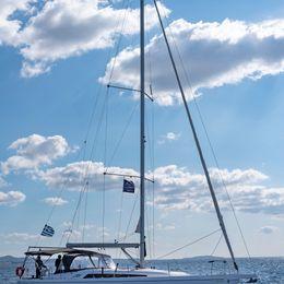 Beneteau Oceanis 46 | Whisper